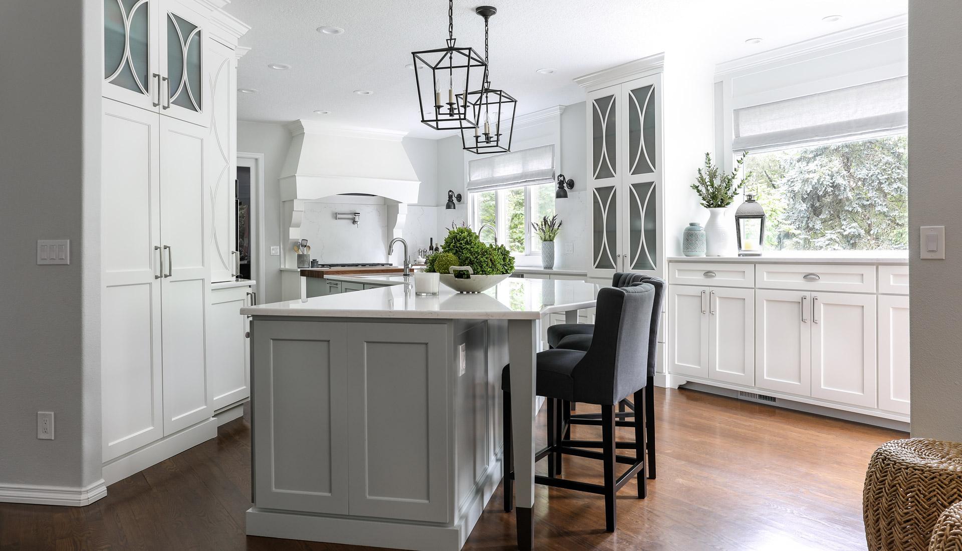 Oswego Kitchen Full View