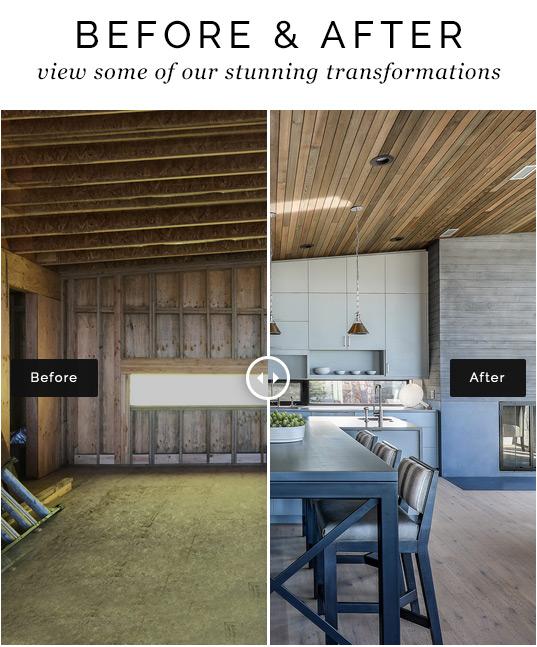 interior designers in Portland Oregon, interior design, new construction, home remodeling, kitchen & bath design, custom furnishings.